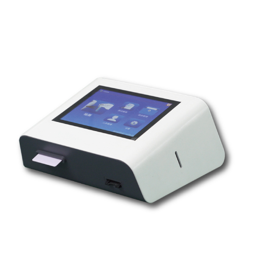 SF-100荧光免疫分析平台